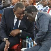 State House Convenes a Crisis Meeting To Discuss the Emerging BBI Matters An The Handshake Politics