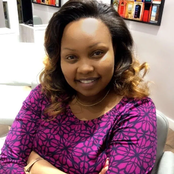 Millicent Omanga's Photo Looking All Bubbly as She Wishes Kenyans Blessed December Excites Fans