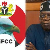 EFCC SAGA: See The Message Afenifere Sent To Tinubu About His Reported Saga With EFCC