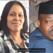 Odumakin's Wife Speaks Up, Reveals Her Late Husband's Plan For Nigeria Before His Death