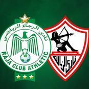 الزمالك يفاجئ الاتحاد الإفريقي بهذا الطلب ردا على تأجيل مباراة الرجاء