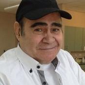الفنان الذي اكتشف محمد هنيدي.. وأصابه الشلل و مات بعد نطق الشهادة