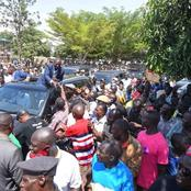 Planned or Coincidence? Did DP Ruto Outshine President Uhuru in Crowd Mobilization?