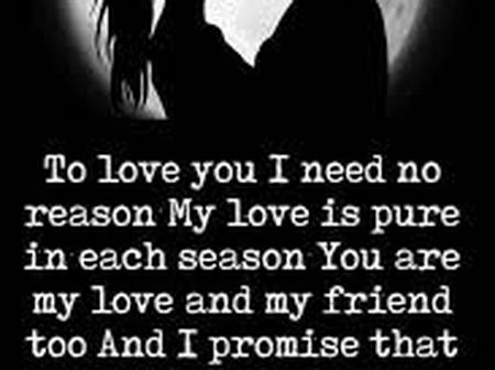 Send these 6 beautiful love lines message to your loved ones