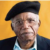 """Achebe Was Not The Original Creator Of The Phrase """"Things Fall Apart"""""""