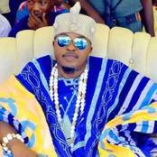 Read What Oluwo Of Iwo Told Yoruba Activists To Do And Stop Fighting Herdsmen