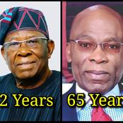 7 Nigerian Billionaires Who Keep Their Wealth On A Low Key (PHOTOS)
