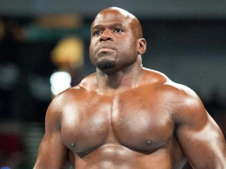 5 things to know about Apollo Crew, Nigerian wrestler signed to WWE.