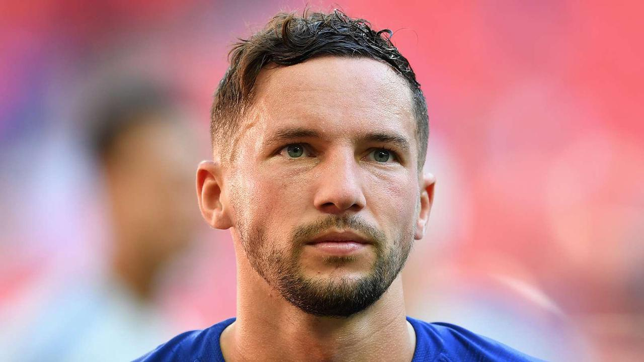 'I have unfinished business' - Drinkwater targets Chelsea return despite Blues career being 'nothing but frustrating'