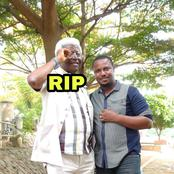 More Photos Of The 68-Year-Old Nollywood Actor Who Just Died After Long Battle With Diabetes