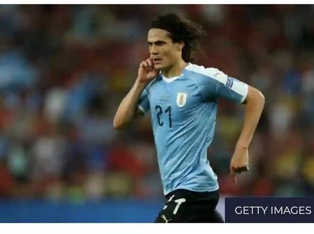 Manchester United should have signed Raul Jimenez star over Cavani
