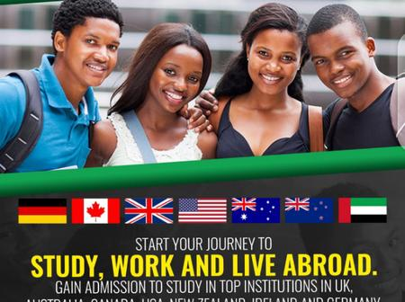 Getting a scholarship abroad: Follow these tips