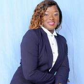 Législatives / Agboville : le frère aîné de Fleur Esther Aké réagit après la défaite de sa sœur