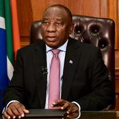 South Africa Moves To Lockdown Level 1