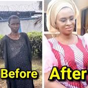 Adeola Developed Mental illness The Day Her Husband Brought Home a New Wife- Bimbo Narrates