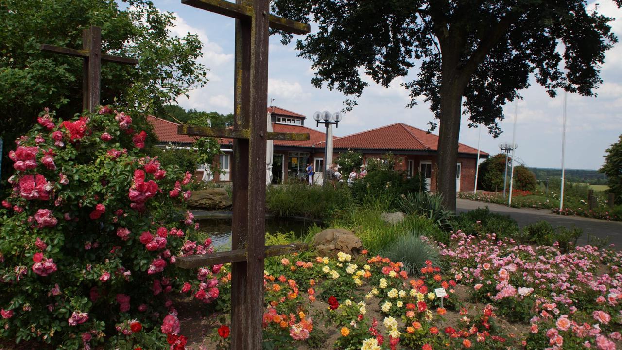 "Münsterland Garten Musik: ""Nostalgia"" in Seppenrade"