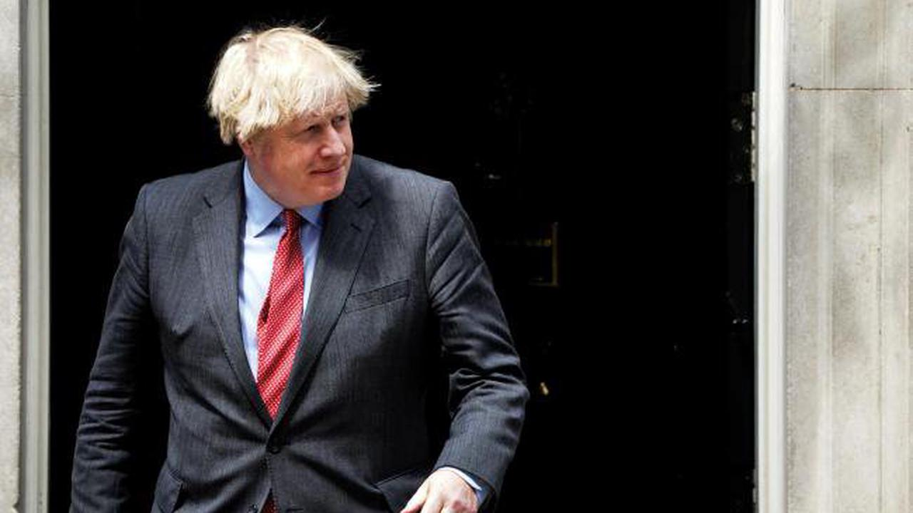 Johnson to restore freedoms as he tells public to 'learn to live' with Covid-19