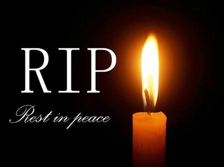 CS Monica Juma Mourns Senior KDF Officer