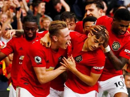Today's well analysed matches including Manchester united vs Liverpool to earn you big