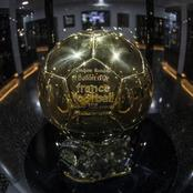 Ballon d'Or 2021: Top 5 Possible Winners