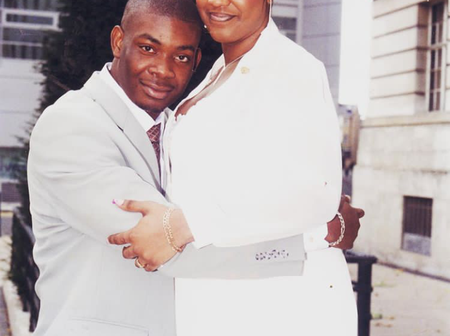 I got married 18 years ago when I was just 20 – Don Jazzy opens up