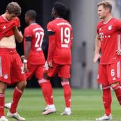 Things Are Not Looking Good For Bayern Munich Ahead Of PSG Clash