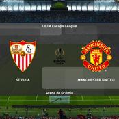 Sevilla to Eliminate Manchester United from the Europa League this Weekend