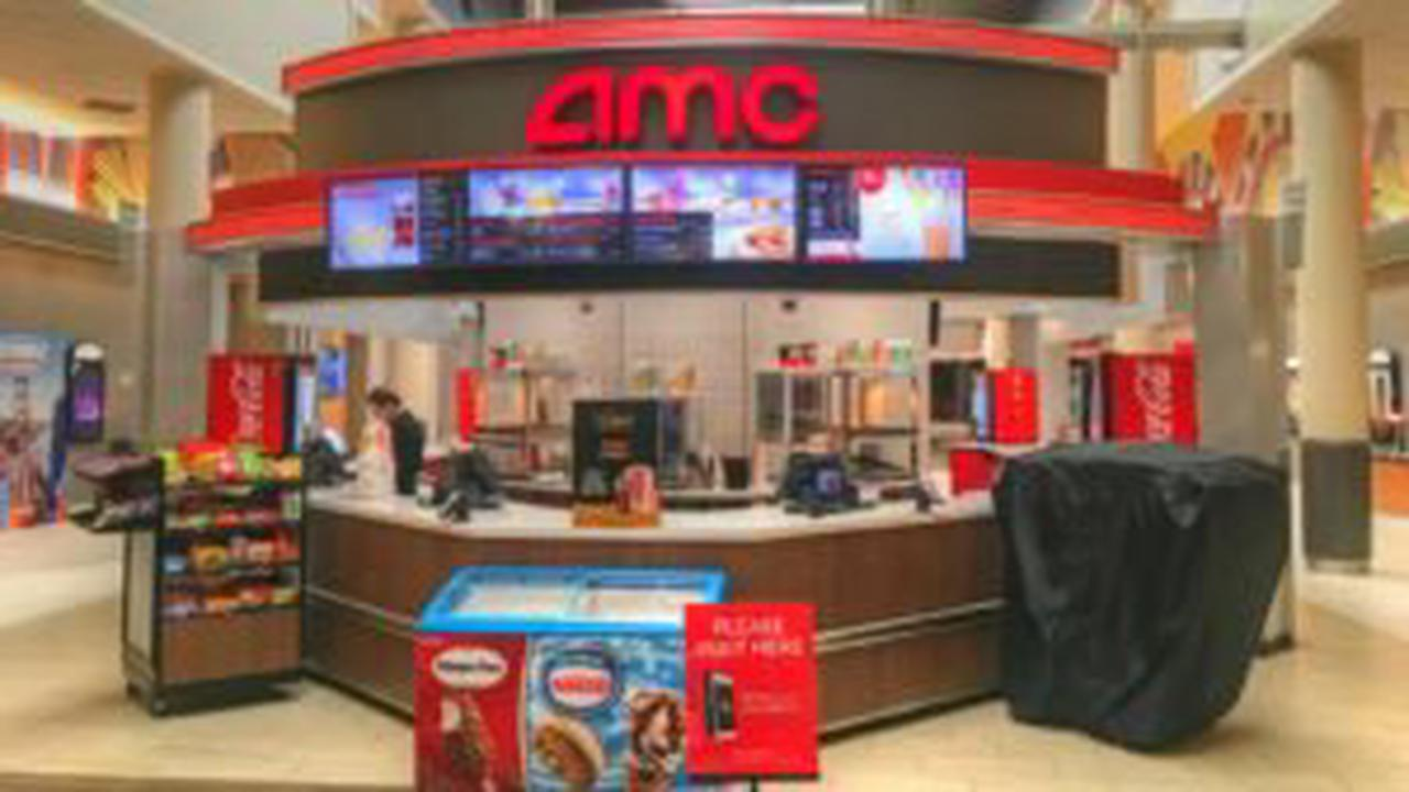 As the AMC Entertainment share price falls further, should I buy?