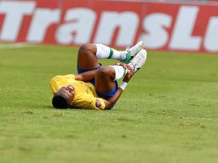 Mamelodi Sundowns top midfield star suffers major injury blow?