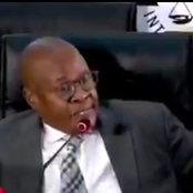 Zondo Is Allegedly Confused, As Brian Molefe Finishes Ramaphosa Before The Commission