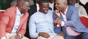 List of MPs, Senators Left in DP Ruto's Camp as 2022 Approaches