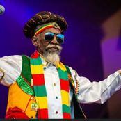 Reggae Legend Dies