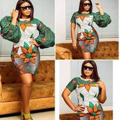 Check Out recent Ankara Designs for Ladies.