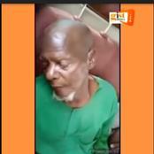 Iskilu Wakili Arrested In Ibarapa Forest [Video]