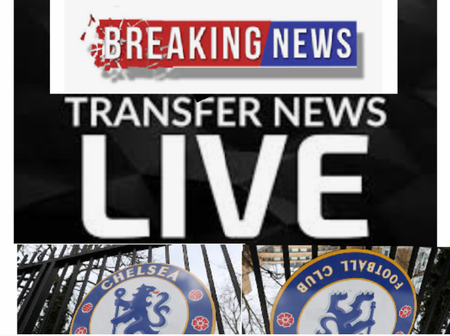 Chelsea Facing Deadline To Seal Chelsea Facing Deadline To Seal  €15M Saving On Attacking Target They Will See Very Soon
