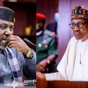 Northern group Gives Buhari Two Options Over Okorocha Alleged Corruption, Check Out What They Said.
