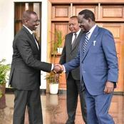 Top Mt Kenya TangaTanga Welcomes Ruto-Odinga Coalition On Condition