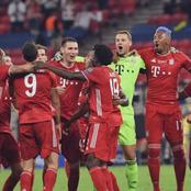 UEFA reveals Bayern Munich are the only European team with this incredible away record in the UCL
