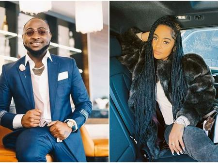 After The Case Of Davido and Mya Yafai, Check Out Davido's Post