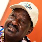 Fresh Twist as Gideon Moi, Muhoho Kenyatta Meet Raila Odinga