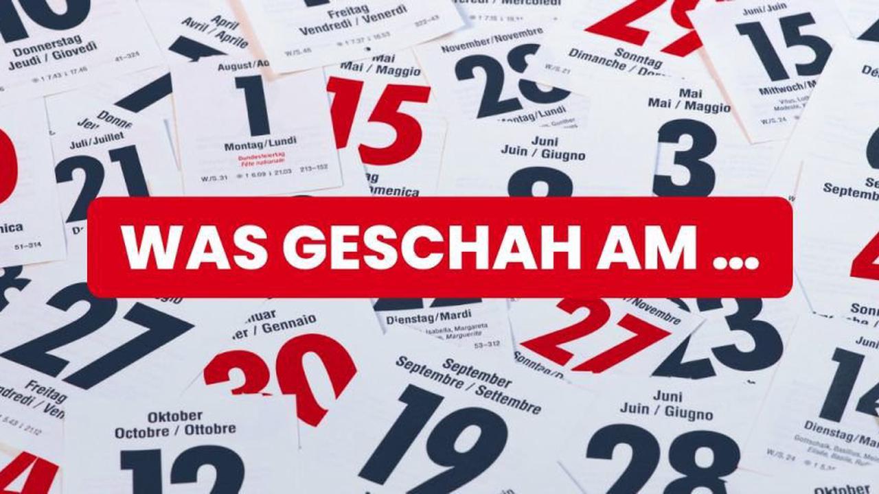 Kalenderblatt 2021: 9. Juni