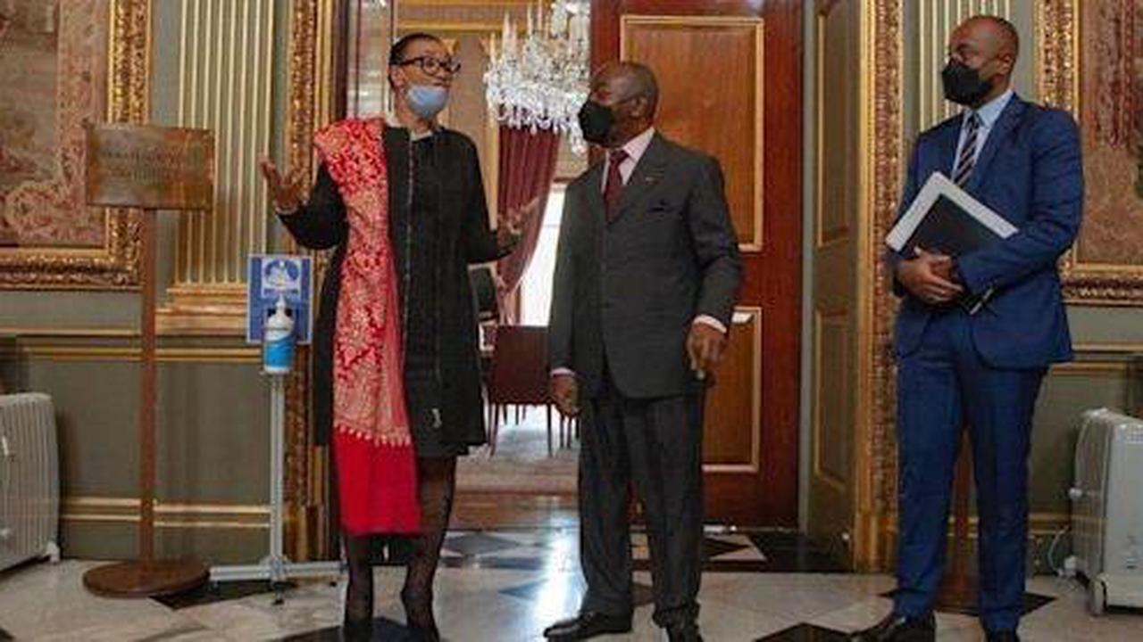 Le Gabon frappe à la porte du Commonwealth