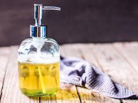 How To Generate Millions from liquid soap production with just 5 thousand Naira