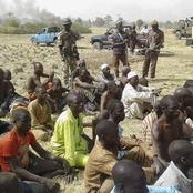 Troops neutralize ISWAP commanders, kill scores of terrorists in Northeast region