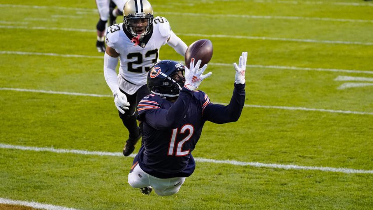 Bears vs Saints Props – Best Team and Player Prop Bets for Wild Card Weekend