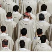 Do you know that becoming a Catholic priest takes the highest number of years to study?