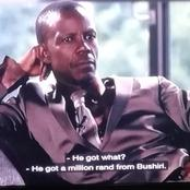 Pastor Mboro Finally Admit To Have Accepted R1 Million From Bushiri In #AmaBishop