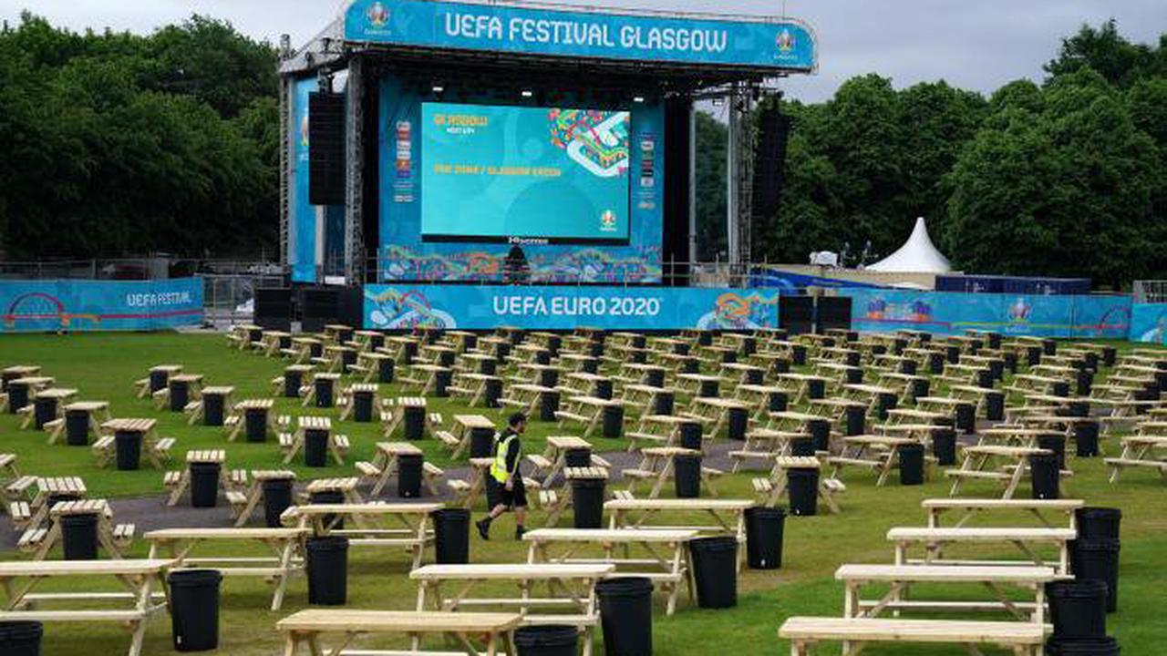 Ex-SNP culture minister insists Glasgow fan zone test for mass gatherings return