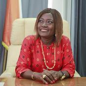 Un escroc utilisant le nom de la ministre Mariatou Koné démasqué