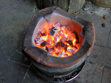 Charcoal Fumes Kills Lady And Her House Help In Anambra State